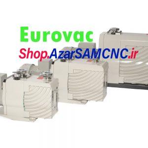 پمپ و کیوم Eurovac